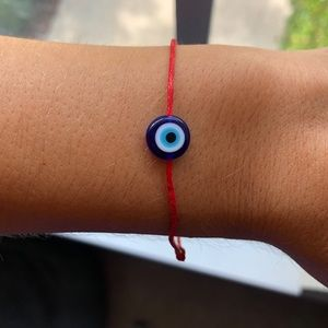 Jewelry - Red bracelet Evil eye 🧿